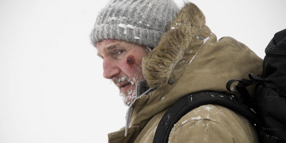 Liam Neeson, qui continue d'enchaîner les rôles à... (fournie par les Films Séville)
