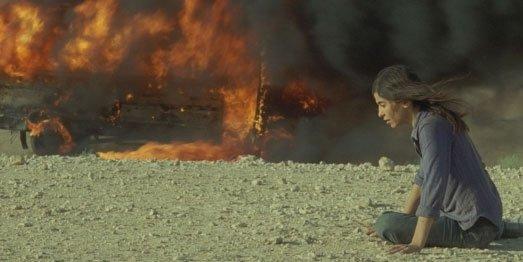 Cette nomination tardive pour Incendies s'explique simplement par... (Films Séville)