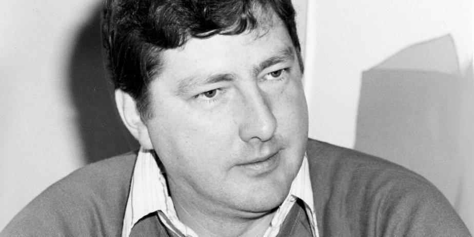 Robert Gravel... (Archives La Presse)