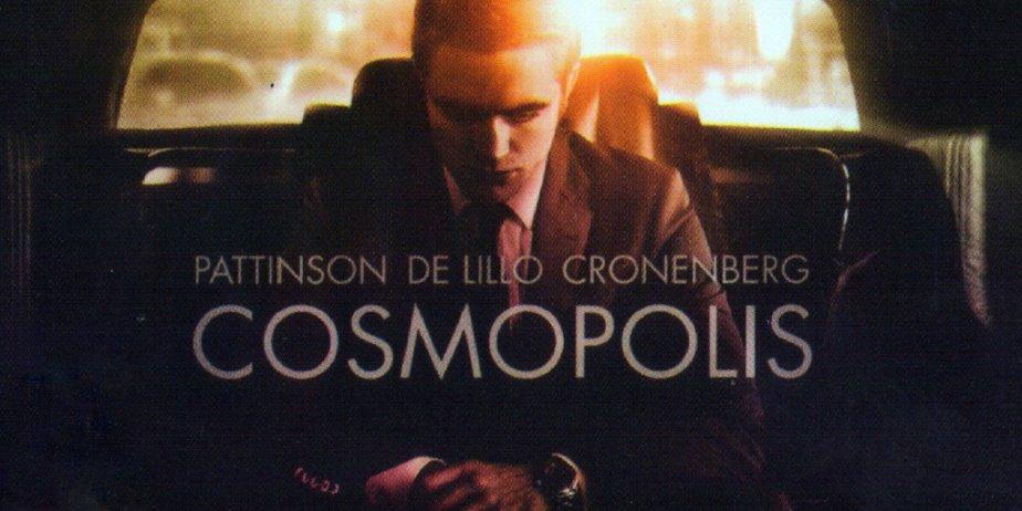 Drame réalisé par David Cronenberg. Avec Robert... (Entertainment One Films)