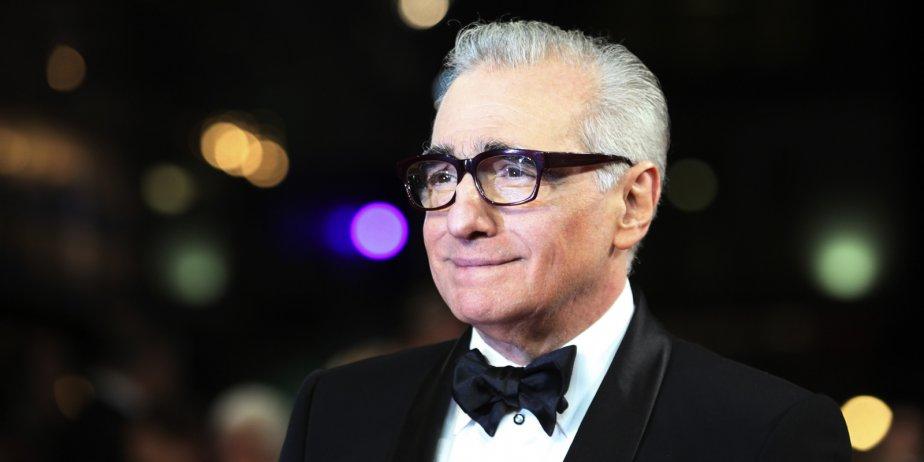 Martin Scorsese... (Olivia Harris, Reuters)