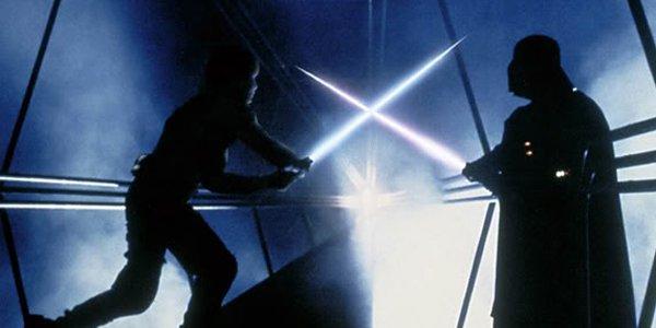 L'Anglais Bob Anderson, qui avait doublé... (Star Wars, The Empire Strikes Back)
