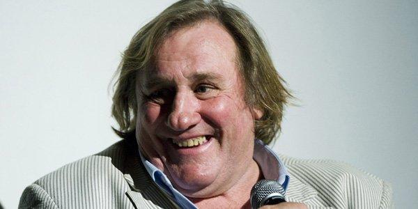 Gérard Depardieu (photo) aurait évoqué la possibilité d'incarner... (PC)