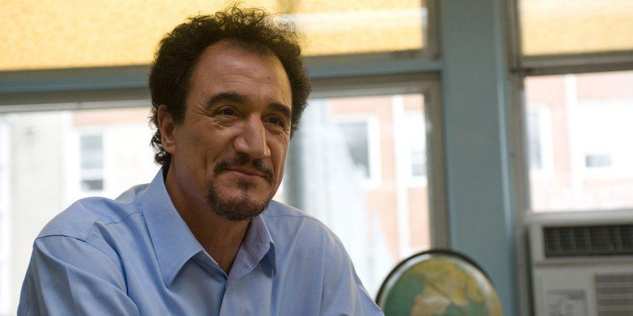 Fellag dans le rôle de Bachir Lazhar... (Archives La Presse)