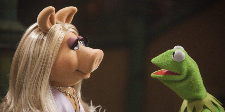 Le réalisateur de The Muppets, James Bobin, a été... (Disney Enterprises)
