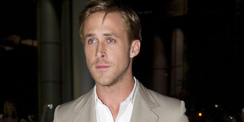Ryan Gosling... (PC)