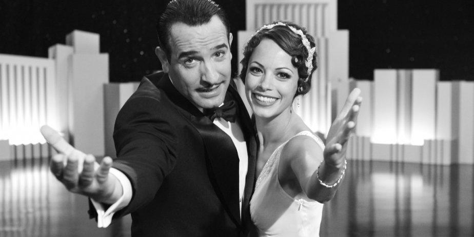 Jean Dujardin et Bérénice Beko, acteurs principaux du... (Photo fournie par la production)