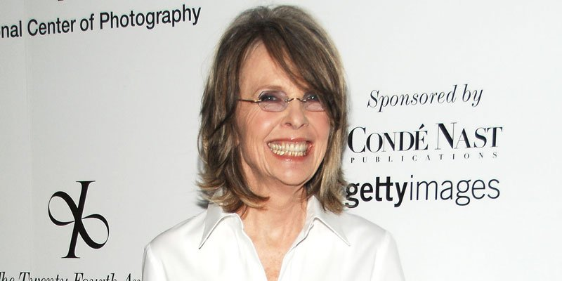 Diane Keaton... (Bloomberg)