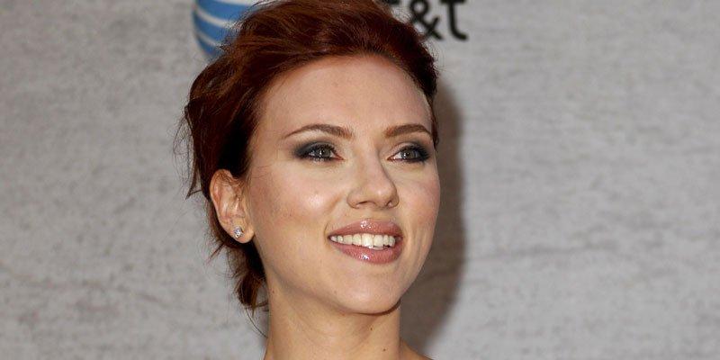 Scarlett Johansson... (Reuters)