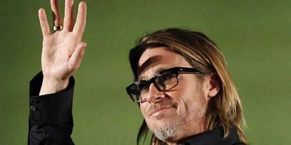 Brad Pitt a déclaré cette semaine qu'il arrêtera sa carrière... (Reuters)