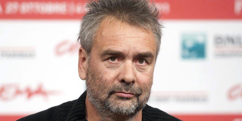 Le réalisateur Luc Besson... (AP)