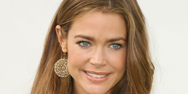 Denise Richards... (Reuters)