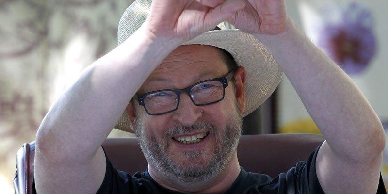 Le réalisateur danois Lars von Trier est accusé d'avoir enfreint une loi... (AP)