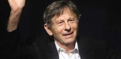 Roman Polanski... (Photo AP)