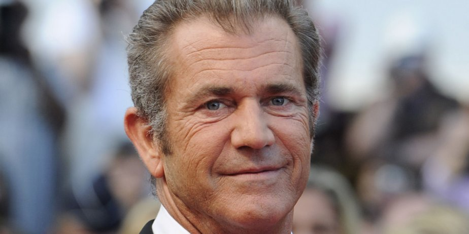 L'acteur et réalisateur Mel Gibson.... (AFP)