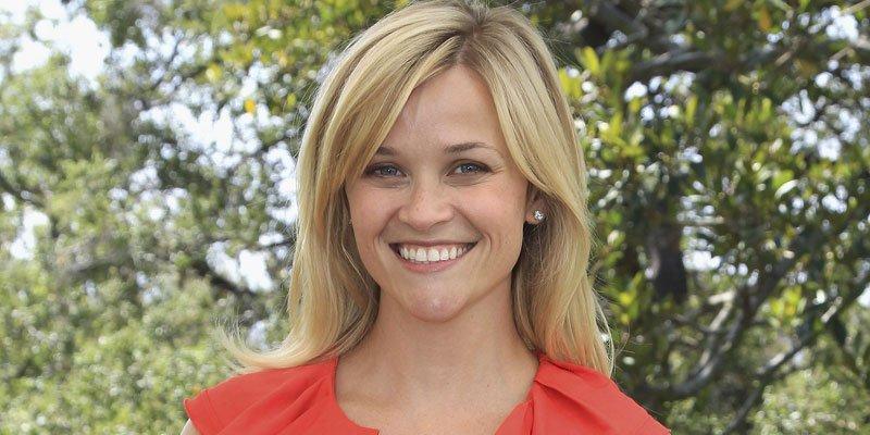 L'actrice américaine Reese Witherspoon souffre de blessures légères... (Reuters)