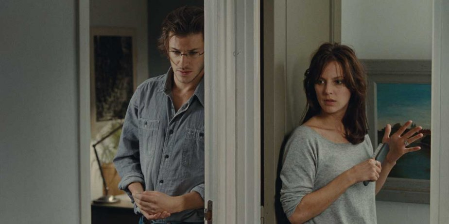 Ralph et Judith sont au coeur du film... (fournie par la production)