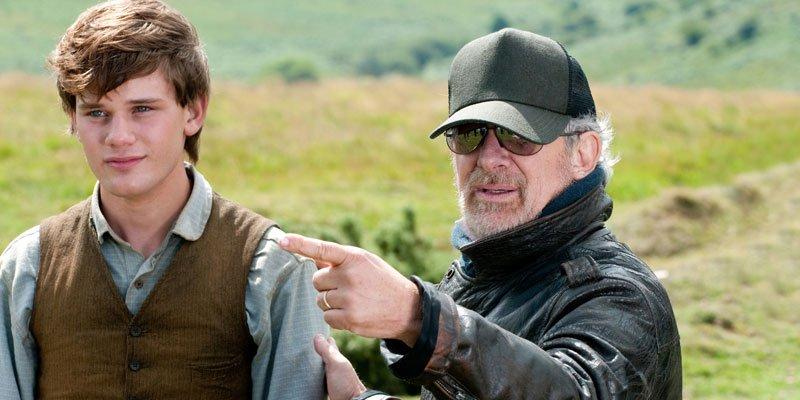 Drame de guerre réalisé par Steven Spielberg. Avec Tom Hiddleston, Jeremy...