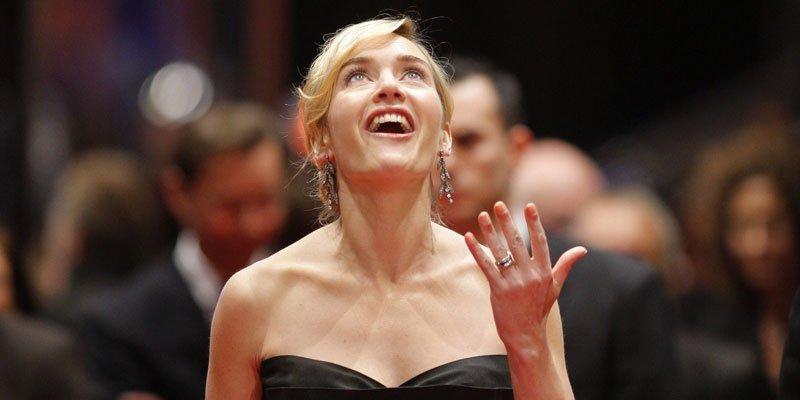 Kate Winslet... (Reuters)