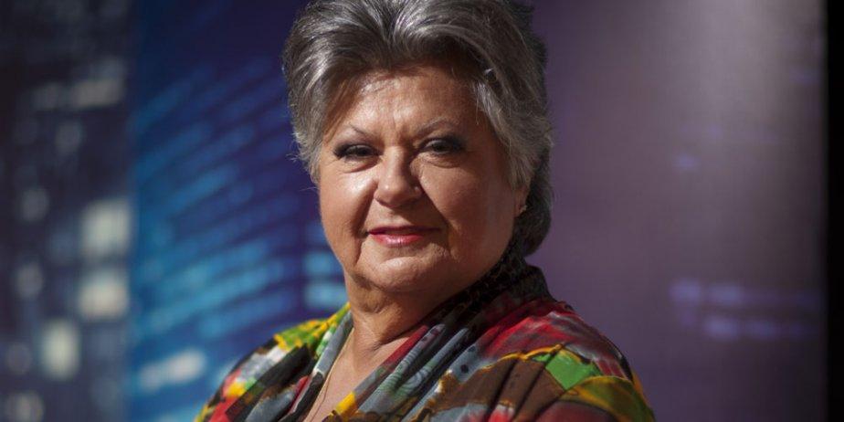 Ginette Reno... (André Pichette)