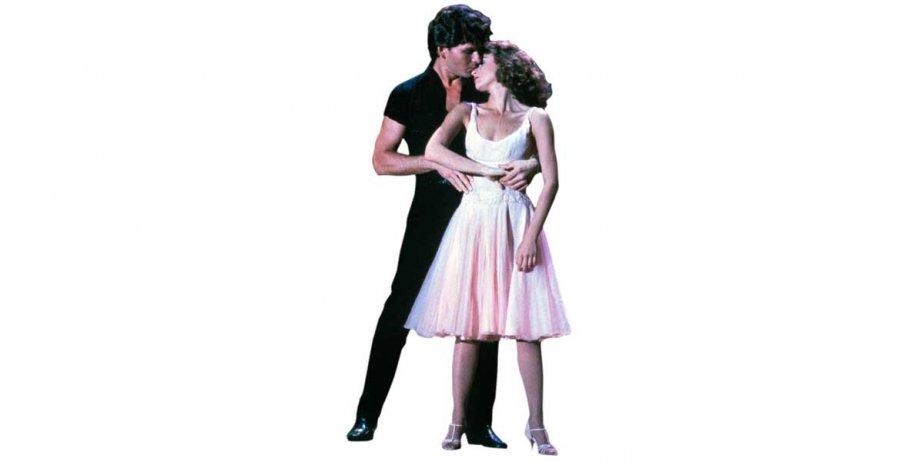 Près d'un quart de siècle après sa sortie, Dirty Dancing... (Associated Press)