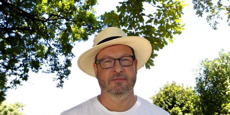 Le cinéaste danois Lars Von Trier a affirmé dans le quotidien... (Reuters)