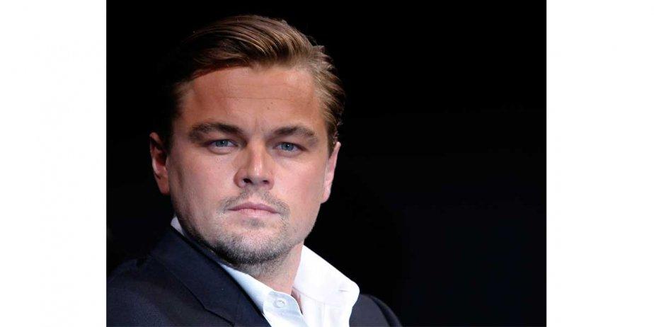 L'acteur Leonardo DiCaprio... (Reuters)