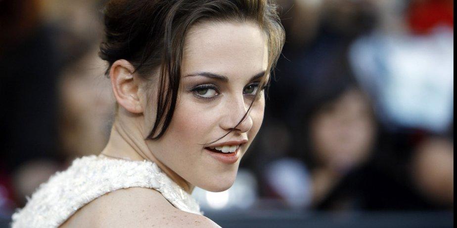 Kristen Stewart campera la Blanche-Neige de Universal, dépeinte... (Archives Reuters)