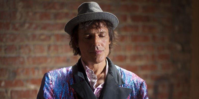 Jean Leloup le rockeur se fait réalisateur le... (André Pichette, La Presse)