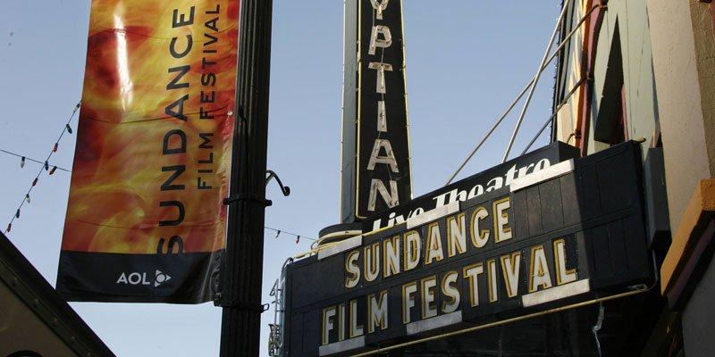 Le Sundance Institute a mis en place des partenariats avec des sites... (Reuters)