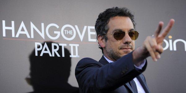 Todd Phillips, scénariste et réalisateur du film The... (Chris Pizzello, AP)