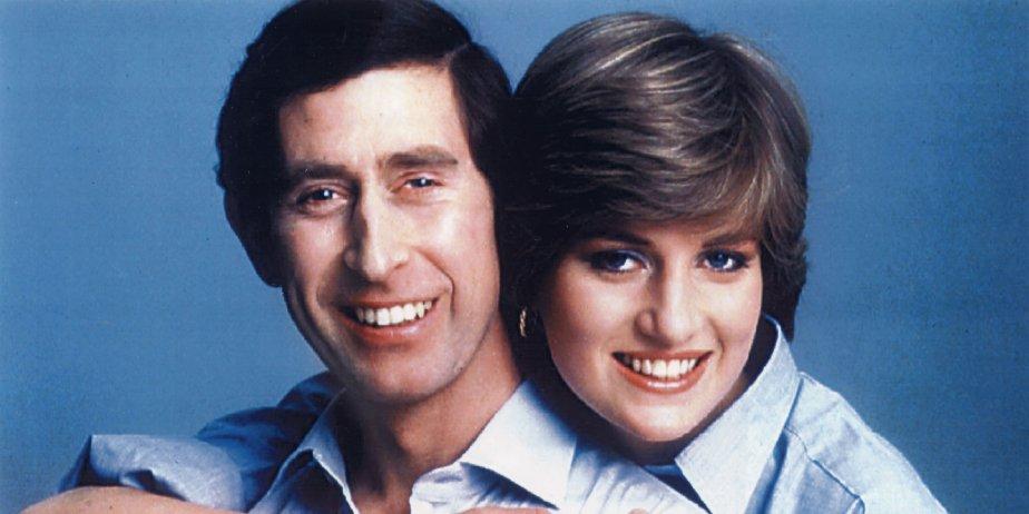 Le Prince Charles et Diana... (Reuters)