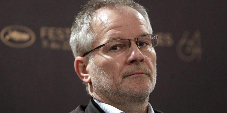 Thierry Frémaux... (Reuters)