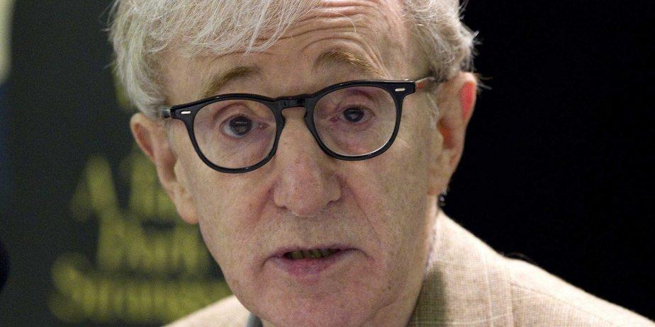 Woody Allen... (PC)