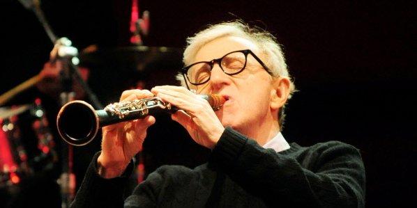 Woody Allen... (AFP)