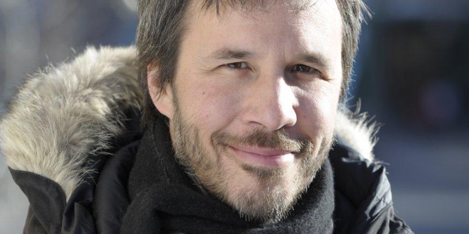 Denis Villeneuve... (IXION Communications)