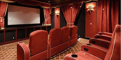 20 000 Pour Un Cinema Maison