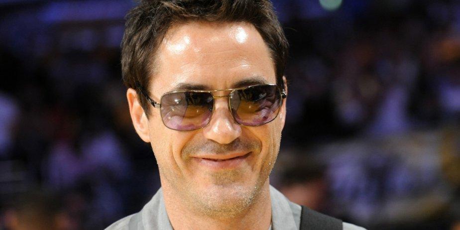 Robert Downey Jr.... (AP)