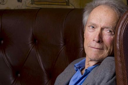 Clint Eastwood pose des questions existentielles dans son... (AP)