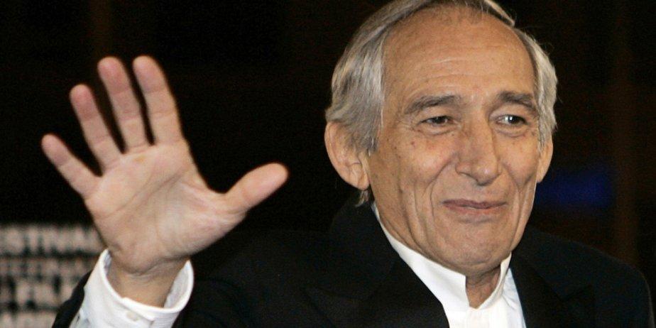 Alain Corneau photographié en décembre 2009.... (Reuters)