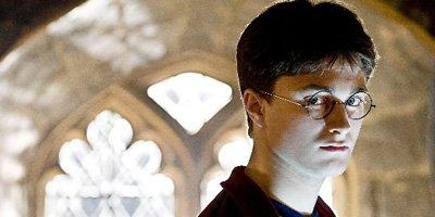 Daniel Radcliffe alias Harry Potter.... (Archives La Presse)
