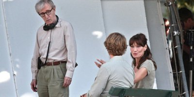 Dans Midnight in Paris de Woody Allen (à... (Thibault Camus, AP)