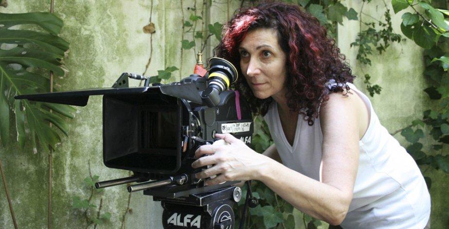 Maria Victoria Menis... (fournie par le Cinéma du Parc)