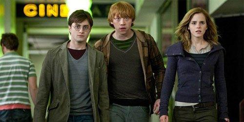 Environ 6000 personnes ont pu voir un extrait de Harry Potter... (Warner Bros)
