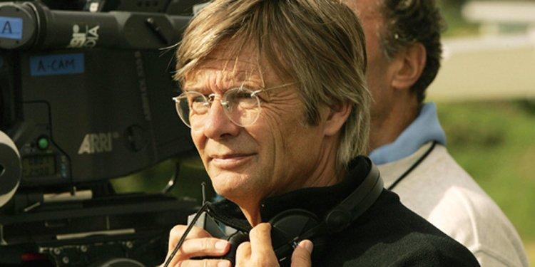 Le réalisateur Billie August... (AFP)