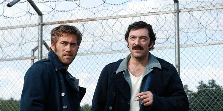 Mesrin, un film attendu (depuis longtemps!) au Québec... (Fournie par Alliance Films)