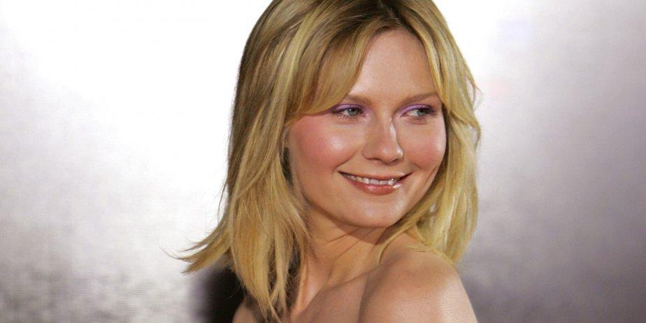 Kirsten Dunst... (AP)