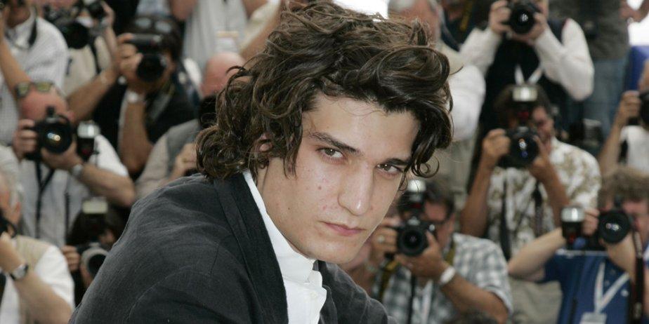Louis Garrel à Cannes en 2007.... (AP)
