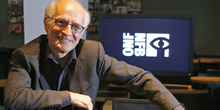 Tom Perlmutter, Commissaire du gouvernement à la cinématographie... (Robert Mailloux, La Presse)