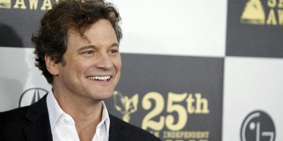 Colin Firth... (PC)